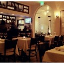 Petros- Going Greek uptown