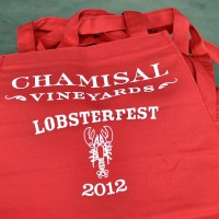 Lobsterfest at Chamisal Vineyards