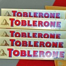 Toblerone Cookies from Savor–Part Two