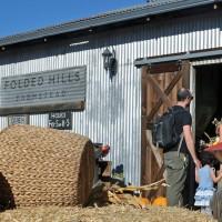 Harvest at Folded Hills Farmstead